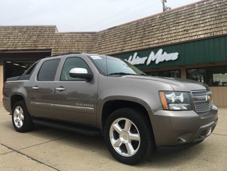 2011 Chevrolet Avalanche LTZ in Dickinson, ND