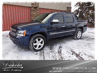 2011 Chevrolet Avalanche LTZ Farmington, Minnesota