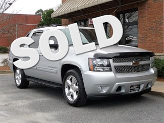 2011 Chevrolet Avalanche in Flowery Branch, Georgia