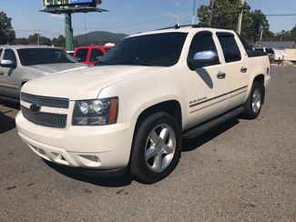 2011 Chevrolet Avalanche LTZ - John Gibson Auto Sales Hot Springs in Hot Springs Arkansas