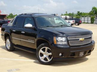 2011 Chevrolet Avalanche LTZ in Houston TX