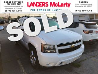 2011 Chevrolet Avalanche in Huntsville Alabama