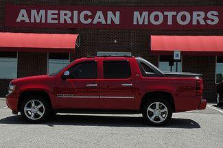 2011 Chevrolet Avalanche LTZ | Jackson, TN | American Motors of Jackson in Jackson TN
