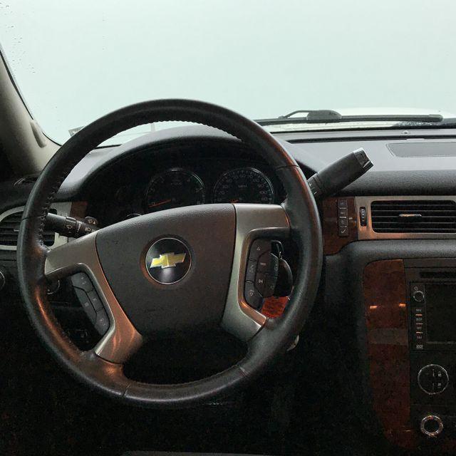 2011 Chevrolet Avalanche LTZ Leesburg, Virginia 6