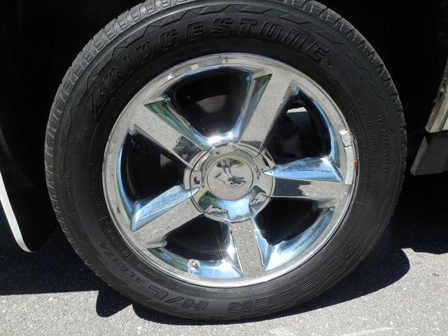 2011 Chevrolet Avalanche LTZ Leesburg, Virginia 39