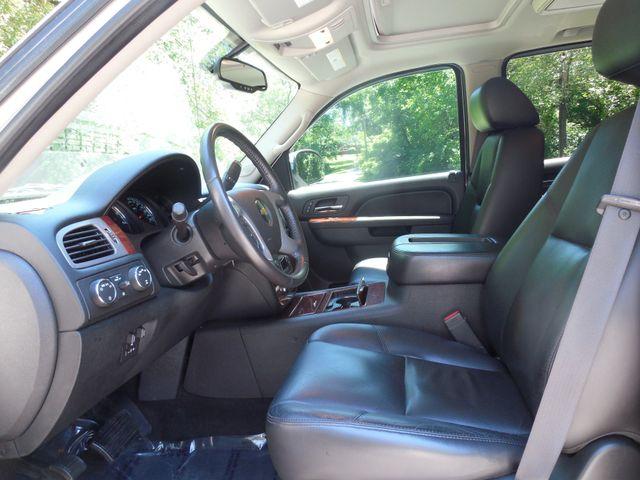 2011 Chevrolet Avalanche LTZ Leesburg, Virginia 15