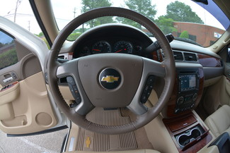 2011 Chevrolet Avalanche LTZ Memphis, Tennessee 16