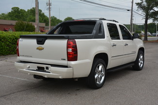 2011 Chevrolet Avalanche LTZ Memphis, Tennessee 4