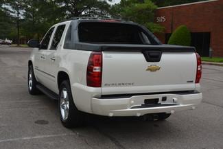 2011 Chevrolet Avalanche LTZ Memphis, Tennessee 7