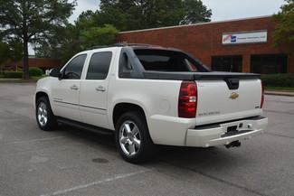 2011 Chevrolet Avalanche LTZ Memphis, Tennessee 8