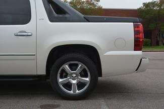 2011 Chevrolet Avalanche LTZ Memphis, Tennessee 9