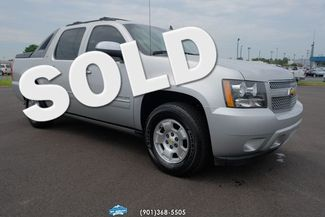 2011 Chevrolet Avalanche LTZ | Memphis, TN | Mt Moriah Truck Center in Memphis TN