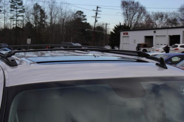 2011 Chevrolet Avalanche LTZ RWD - NAVIGATION - SUNROOF! Mooresville , NC 38