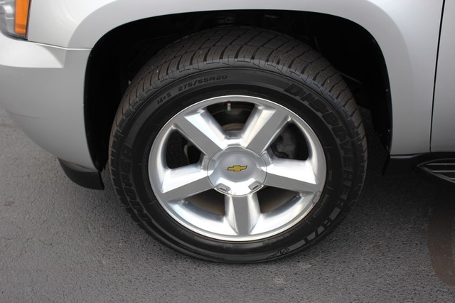 2011 Chevrolet Avalanche LTZ RWD - NAVIGATION - SUNROOF! Mooresville , NC 42