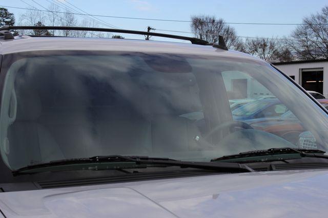 2011 Chevrolet Avalanche LTZ RWD - NAVIGATION - SUNROOF! Mooresville , NC 37