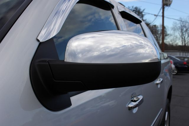 2011 Chevrolet Avalanche LTZ RWD - NAVIGATION - SUNROOF! Mooresville , NC 31