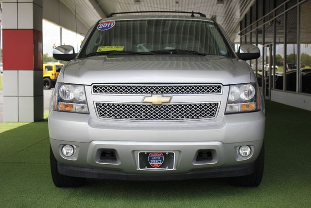 2011 Chevrolet Avalanche LTZ RWD - NAVIGATION - SUNROOF! Mooresville , NC 17