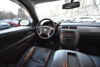 2011 Chevrolet Avalanche LT Naugatuck, Connecticut 14