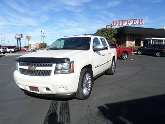 2011 Chevrolet Avalanche in Oklahoma City, OK
