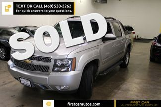 2011 Chevrolet Avalanche LT Z71 4WD | Plano, TX | First Car Automotive Group in Plano, Dallas, Allen, McKinney TX