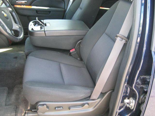 2011 Chevrolet Avalanche LS 4X4 Richmond, Virginia 11
