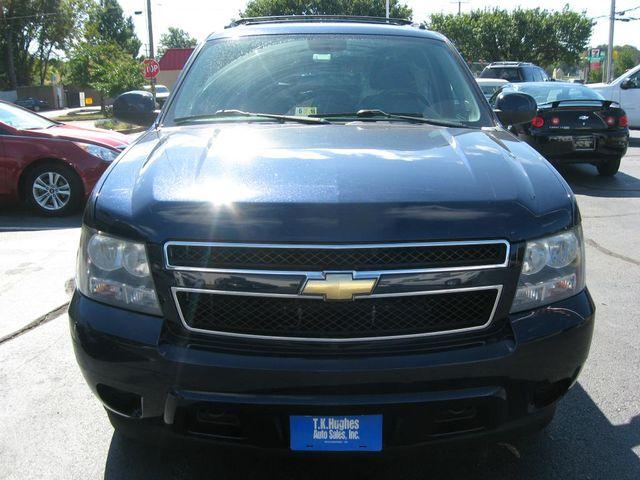 2011 Chevrolet Avalanche LS 4X4 Richmond, Virginia 2