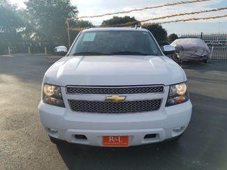 2011 Chevrolet Avalanche LTZ San Antonio, TX 2