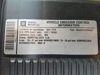 2011 Chevrolet Avalanche LTZ San Antonio, TX 39