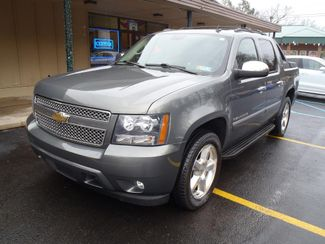 2011 Chevrolet Avalanche LTZ  city PA  Carmix Auto Sales  in Shavertown, PA