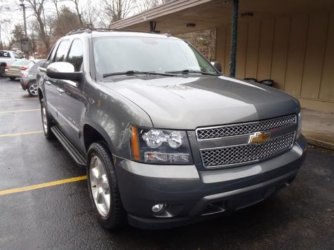 2011 Chevrolet Avalanche LTZ in Shavertown