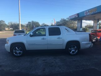 2011 Chevrolet Avalanche LTZ  city FL  Seth Lee Corp  in Tavares, FL