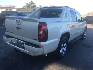 2011 Chevrolet Avalanche LTZ  city FL  Seth Lee Corp  in Tavares, FL