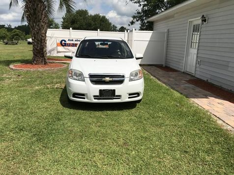 2011 Chevrolet Aveo LT w/1LT | Conway, SC | Ride Away Autosales in Conway, SC