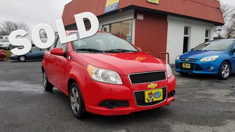 2011 Chevrolet Aveo LT w/1LT in Frederick, Maryland