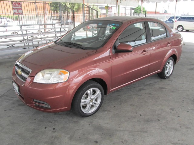 2011 Chevrolet Aveo LT w1LT Please call or e-mail to check availability All of our vehicles ar