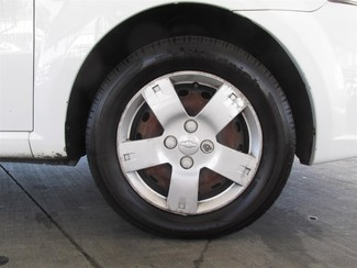 2011 Chevrolet Aveo LT w/1LT Gardena, California 14