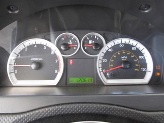 2011 Chevrolet Aveo LT w/1LT Gardena, California 5