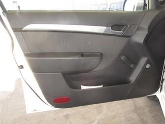 2011 Chevrolet Aveo LT w/1LT Gardena, California 9