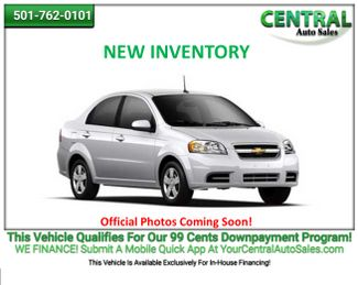 2011 Chevrolet Aveo LT w/1LT | Hot Springs, AR | Central Auto Sales in Hot Springs AR