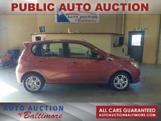 2011 Chevrolet Aveo LT w/2LT | JOPPA, MD | Auto Auction of Baltimore  in Joppa MD