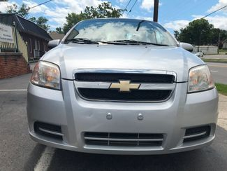 2011 Chevrolet Aveo LT w/1LT Knoxville , Tennessee 3