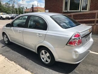 2011 Chevrolet Aveo LT w/1LT Knoxville , Tennessee 34