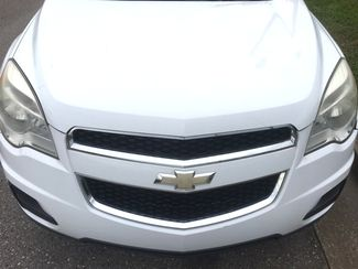 2011 Chevrolet--Buy Here Pay Here!!!! Equinox-CARMARTSOUTH.COM LS-CARFAX CLEAN!! LOCAL TRADE!! Knoxville, Tennessee 1