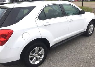 2011 Chevrolet--Buy Here Pay Here!!!! Equinox-CARMARTSOUTH.COM LS-CARFAX CLEAN!! LOCAL TRADE!! Knoxville, Tennessee 3