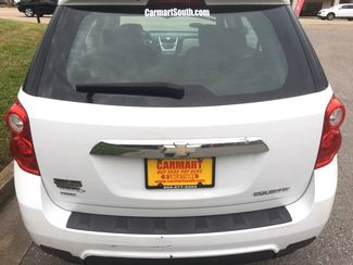 2011 Chevrolet--Buy Here Pay Here!!!! Equinox-CARMARTSOUTH.COM LS-CARFAX CLEAN!! LOCAL TRADE!! Knoxville, Tennessee 4