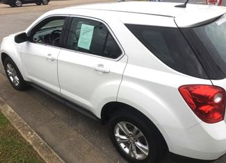 2011 Chevrolet--Buy Here Pay Here!!!! Equinox-CARMARTSOUTH.COM LS-CARFAX CLEAN!! LOCAL TRADE!! Knoxville, Tennessee 6