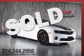 2011 Chevrolet Camaro 2SS Cammed Many Upgrades! in Addison