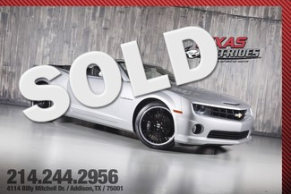 2011 Chevrolet Camaro SS 2SS SLP SUPERCHARGED in Addison