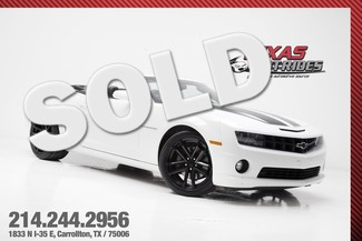 2011 Chevrolet Camaro SS 2SS Convertible in Carrollton