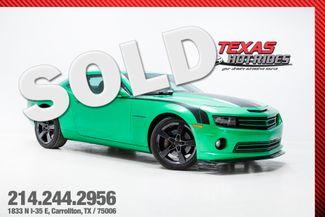 2011 Chevrolet Camaro SS With Many Upgrades | Carrollton, TX | Texas Hot Rides in Carrollton